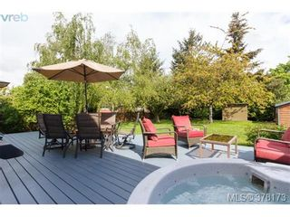 Photo 17: 580 OConnell Pl in VICTORIA: SW Glanford House for sale (Saanich West)  : MLS®# 759348