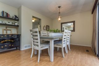 """Photo 9: 13 33951 MARSHALL Road in Abbotsford: Central Abbotsford Townhouse for sale in """"Arrow Wood"""" : MLS®# R2162342"""