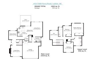 """Photo 20: 10 5260 FERRY Road in Delta: Neilsen Grove House for sale in """"NEILSEN GROVE"""" (Ladner)  : MLS®# R2159727"""