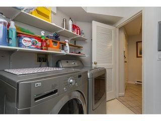 """Photo 21: 101 15941 MARINE Drive: White Rock Condo for sale in """"The Heritage"""" (South Surrey White Rock)  : MLS®# R2591259"""