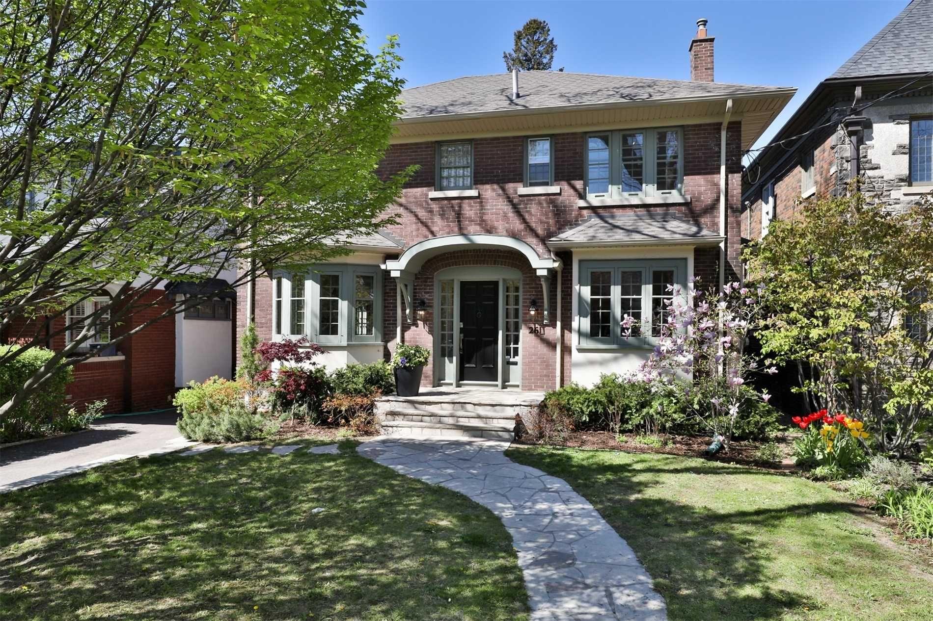 Main Photo: 42 Turner Road in Toronto: Wychwood Freehold for sale (Toronto C02)  : MLS®# c5237561