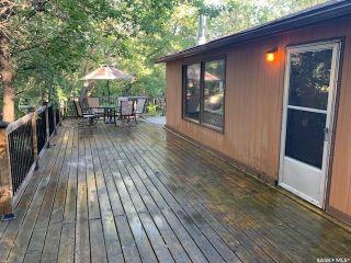 Photo 36: 4 Spanier Drive in Pasqua Lake: Residential for sale : MLS®# SK823913
