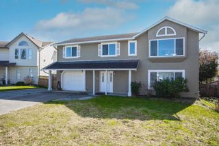Photo 1: 5154 Kaitlyns Way in : Na Pleasant Valley House for sale (Nanaimo)  : MLS®# 870270