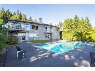 Photo 18: 3250 Westmount Rd in West Vancouver: Westmount WV House for sale : MLS®# V1138435