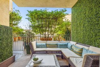 Photo 1: DOWNTOWN Condo for sale : 2 bedrooms : 1601 India Street #110 in San Diego