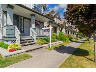 """Photo 3: 6685 184A Street in Surrey: Cloverdale BC House for sale in """"HEARTLAND OF CLOVER VALLEY STATION"""" (Cloverdale)  : MLS®# F1443810"""