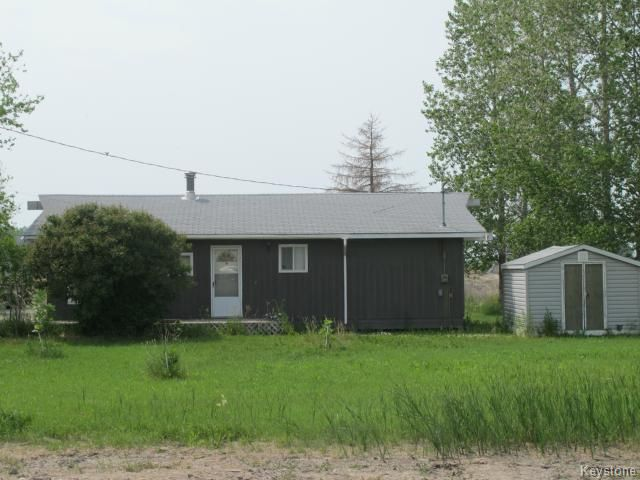 Main Photo:  in STLAURENT: Manitoba Other Residential for sale : MLS®# 1315075