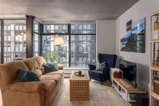 """Photo 6: 901 128 W CORDOVA Street in Vancouver: Downtown VW Condo for sale in """"WOODWARDS"""" (Vancouver West)  : MLS®# R2202808"""