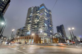 Main Photo: 202 519 Riverfront Avenue SE in Calgary: Downtown East Village Apartment for sale : MLS®# A1050754