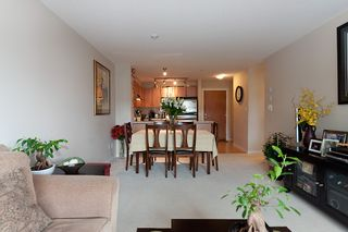 """Photo 13: 308 4728 DAWSON Street in Burnaby: Brentwood Park Condo for sale in """"MONTAGE"""" (Burnaby North)  : MLS®# V980939"""