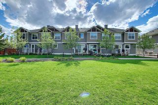 Photo 36: 224 CRANBERRY Park SE in Calgary: Cranston Row/Townhouse for sale : MLS®# C4299490
