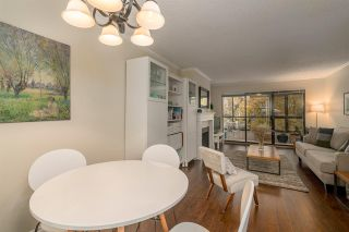 "Photo 5: 317 550 E 6TH Avenue in Vancouver: Mount Pleasant VE Condo for sale in ""LANDMARK GARDENS"" (Vancouver East)  : MLS®# R2222952"