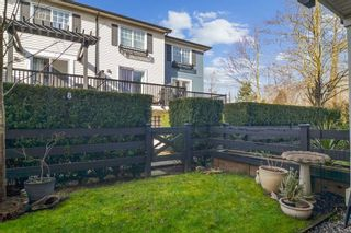 "Photo 19: 15 18983 72A Avenue in Surrey: Clayton Townhouse for sale in ""The Kew"" (Cloverdale)  : MLS®# R2542771"