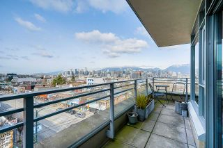 "Photo 27: 505 2520 MANITOBA Street in Vancouver: Mount Pleasant VW Condo for sale in ""The Vue"" (Vancouver West)  : MLS®# R2544004"