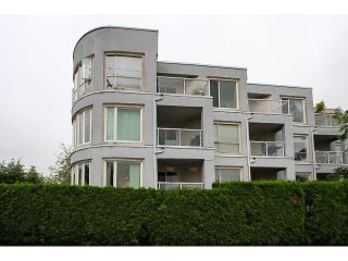 """Photo 18: 303 3505 W BROADWAY in Vancouver: Kitsilano Condo for sale in """"COLLINGWOOD PLACE"""" (Vancouver West)  : MLS®# R2086967"""