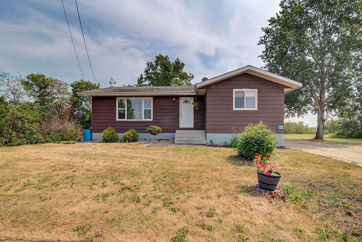 Main Photo: 4903 49 Street: Radway House for sale : MLS®# E4254548