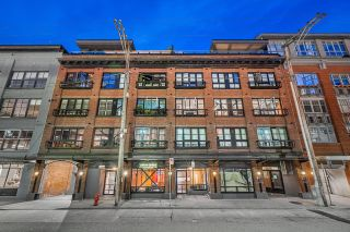 Photo 16: 304 1066 HAMILTON Street in Vancouver: Yaletown Condo for sale (Vancouver West)  : MLS®# R2615311