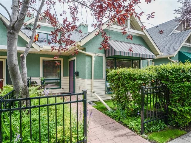 Photo 1: Photos: 1742 25 Street SW in Calgary: Shaganappi House for sale : MLS®# C4073026