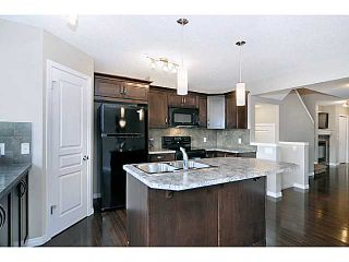 Photo 6: 99 ELGIN MEADOWS Gardens SE in CALGARY: McKenzie Towne Residential Attached for sale (Calgary)  : MLS®# C3545504