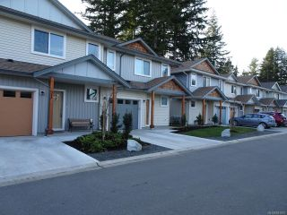Photo 4: 42 2109 13th St in COURTENAY: CV Courtenay City Row/Townhouse for sale (Comox Valley)  : MLS®# 831816