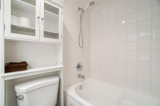 """Photo 22: 507 1330 HORNBY Street in Vancouver: Downtown VW Condo for sale in """"Hornby Court"""" (Vancouver West)  : MLS®# R2588080"""
