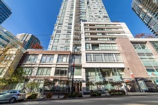 """Photo 34: 2003 821 CAMBIE Street in Vancouver: Downtown VW Condo for sale in """"Raffles on Robson"""" (Vancouver West)  : MLS®# R2512191"""