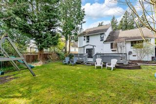 """Photo 32: 974 164A Street in Surrey: King George Corridor House for sale in """"McNally Creek"""" (South Surrey White Rock)  : MLS®# R2561069"""