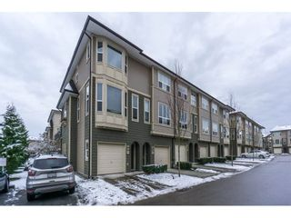 "Photo 2: 153 7938 209 Street in Langley: Willoughby Heights Townhouse for sale in ""RED MAPLE PARK"" : MLS®# R2229009"