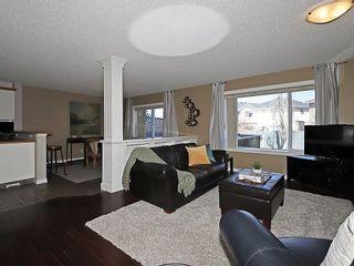 Photo 11: 189 CITADEL RIDGE Close NW in Calgary: Citadel House for sale : MLS®# C4181114