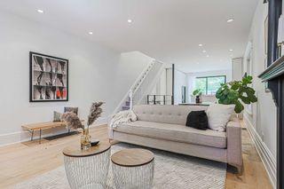Photo 6: 40 Mackenzie Crescent in Toronto: Little Portugal House (2-Storey) for sale (Toronto C01)  : MLS®# C5275307
