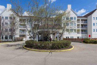 Photo 1: 325 78 McKenney Avenue: St. Albert Condo for sale : MLS®# E4243593