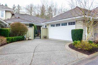 "Photo 16: 33 3355 MORGAN CREEK Way in Surrey: Morgan Creek Townhouse for sale in ""DEER RUN, Morgan Creek"" (South Surrey White Rock)  : MLS®# R2337248"