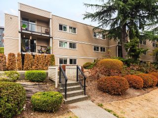 """Photo 15: 302 1121 HOWIE Avenue in Coquitlam: Central Coquitlam Condo for sale in """"THE WILLOWS"""" : MLS®# R2619294"""