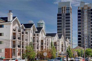Photo 1: 115 126 14 Avenue SW in Calgary: Beltline Condo for sale : MLS®# C4123023
