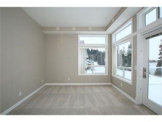 Photo 9: 191 CRAWFORD Drive: Cochrane Condo for sale : MLS®# C4103820