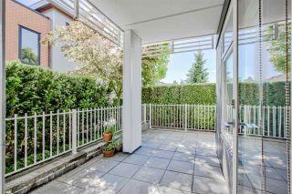 "Photo 9: 105 4867 CAMBIE Street in Vancouver: Cambie Condo for sale in ""ELIZABETH"" (Vancouver West)  : MLS®# R2587271"