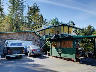 Photo 2: 6224 Llanilar Rd in : Sk East Sooke House for sale (Sooke)  : MLS®# 851492