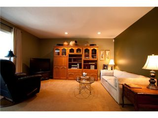 """Photo 11: 14 5651 LACKNER Crescent in Richmond: Lackner Townhouse for sale in """"MADERA COURT"""" : MLS®# V1058288"""