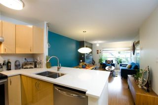 "Photo 8: 108 3083 W 4TH Avenue in Vancouver: Kitsilano Condo for sale in ""DELANO"" (Vancouver West)  : MLS®# R2351592"