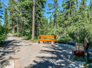 Photo 39: 103 600 Spring Creek Drive: Canmore Apartment for sale : MLS®# A1148085