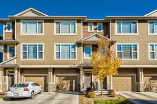 Photo 32: 504 Panatella Walk NW in Calgary: Panorama Hills Row/Townhouse for sale : MLS®# A1153133