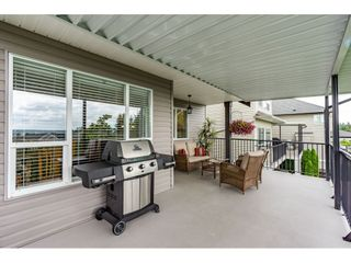 """Photo 29: 19788 69 Avenue in Langley: Willoughby Heights House for sale in """"Providence"""" : MLS®# R2479891"""