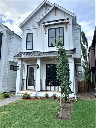 Photo 2: 2038 41 Avenue SW in Calgary: Altadore Detached for sale : MLS®# A1128530