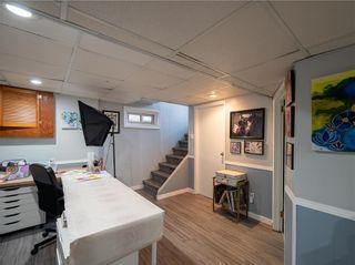 Photo 19: 10 Dunraven Avenue in Winnipeg: St Vital Residential for sale (2D)  : MLS®# 202121336