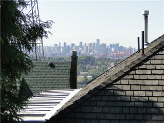 Photo 20: 3726 TRINITY Street in Burnaby: Vancouver Heights House for sale (Burnaby North)  : MLS®# V1096572