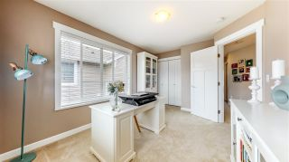 """Photo 25: 62 7059 210 Street in Langley: Willoughby Heights Townhouse for sale in """"Alder At Milner Heights"""" : MLS®# R2486866"""