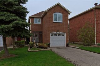 Main Photo: 4018 Erindale Station Road in Mississauga: Creditview House (2-Storey) for sale : MLS®# W3790071