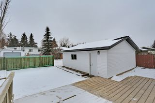 Photo 21: 12043 Canfield Green SW in Calgary: House for sale : MLS®# C3652257