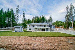Photo 36: 12775 CARDINAL Street in Mission: Steelhead House for sale : MLS®# R2541316