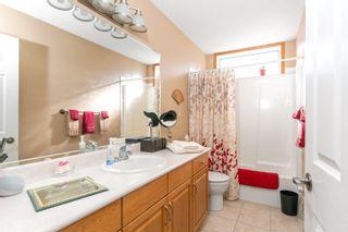 Photo 21: 208 4807 43A Avenue: Leduc Townhouse for sale : MLS®# E4265489